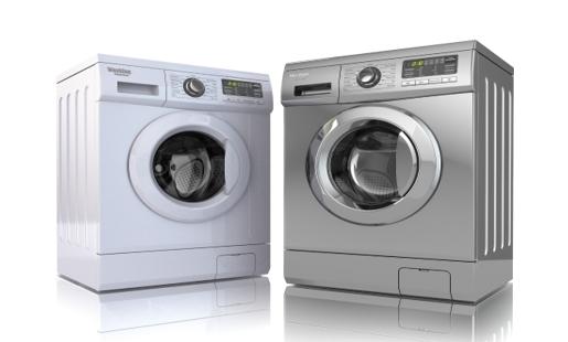 יום הרווקים מכונות כביסה