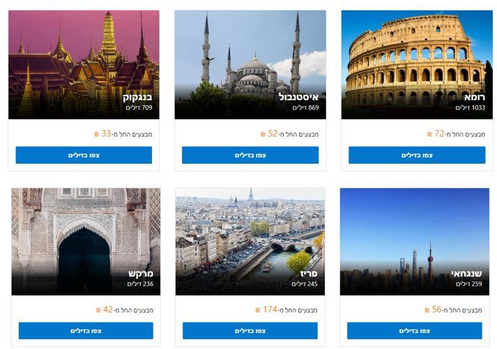 יום הרווקים הסיני Booking.com