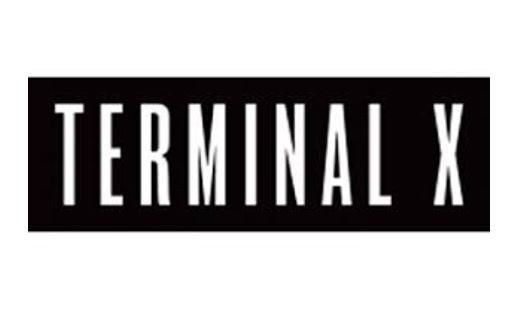 TERMINAL X - טרמינל איקס - לוגו - יום הרווקים